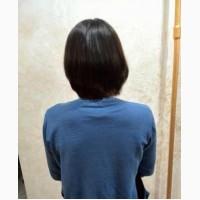 Наращивание волос + волосы в все в наличии, славянка