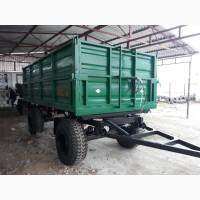Тракторний причіп ПТС-6
