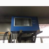 Подвесной газовый теплогенератор EOLO, конвектор, нагрівач