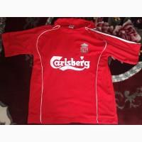 Футболка FC Liverpool, L