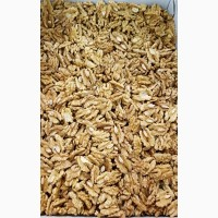 Продам орех грецкий бабочка 1/2 светло-пшеничная, микс 1/4 +1/8