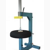 Пресс пневматический для обивки стульев, мягкой мебели