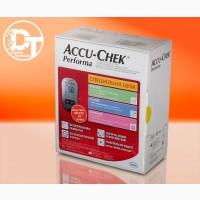 Глюкометр Accu-Chek Performa (Глюкометр Акку Чек Перформа)