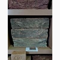 Кирпич ручной формовки (Античный мох)