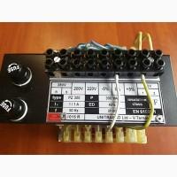 Трансформатор PZ 300/ПЗ 300, PZ 125/ПЗ 125 (380/42В) для болгарского тельфера