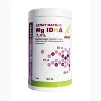 Хелат магнію ADOB Mg IDHA 7, 5% 1кг