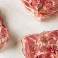 Конвейерные ленты: полимерные, модульные, бескордовые, тефлоновые для мясопереработки
