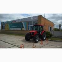 ПРОДАМ трактор TUMOSAN модель 8105 (105 л.с.) от официального дистрибьютора в Украине