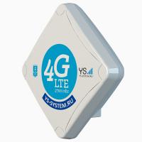 Усилитель интернет сигнала 3G/Lte STREET 2 PRO