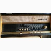 Радиола ВЭФ-радио