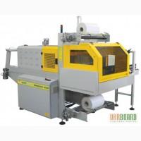 Термоусадочная машина для автоматической групповой упаковки BP800AR 340P SmiPack