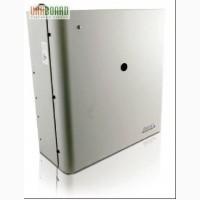 Новая дымовая охранная система «Smoke Screen»