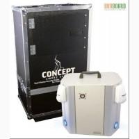 Новые охранные дымовые устройства «Smoke Screen»