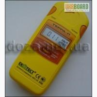 Бытовые дозиметры - измерители радиации