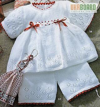 детские вязаные вещи в Москве Вязание мужской пуловер! Горнолыжный костюм. Одежда детская