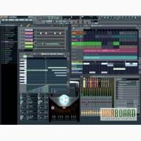 Часные уроки в FL Studio (КИЕВ)