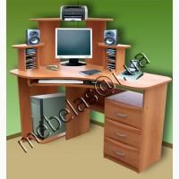 Компьютерный стол Киев (фабрика)