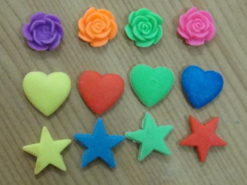 гидрогель для цветов фото: