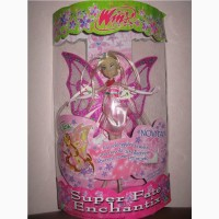 Куклы Winx Club Super Fate Enchantix (копии)
