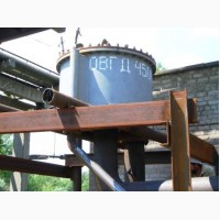 Промышленные самоочищающиеся фильтры для воды