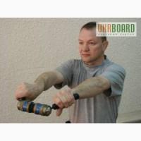 Бизон 1м - стальные руки, накаутирующий удар