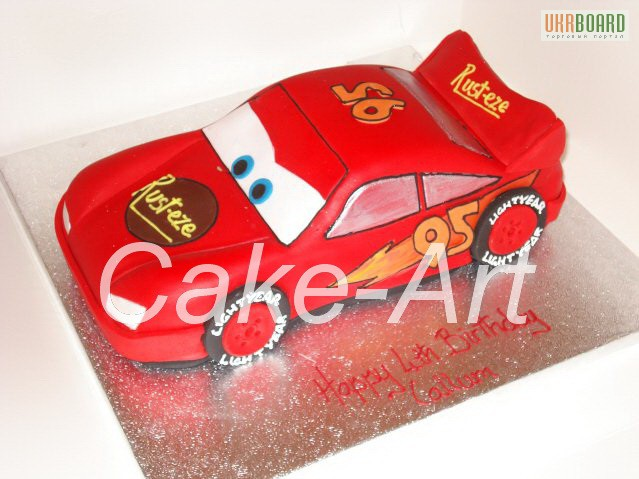 На заказ киеве детские торты на заказ