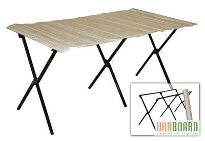 журнальный стол из массива дерева боккаччо