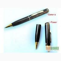 Ручка - камера 4 гб - диктофон - 3в1
