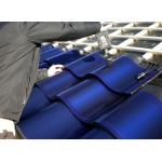 Альтернативная енергетика Солнечные генераторы и батареи.
