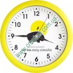 Часы настенные, настольные с логотипом