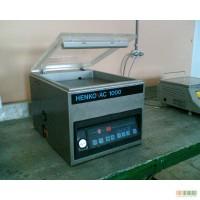 Продам вакуумную упаковочную машину Henkovac 1000 (Голландия),