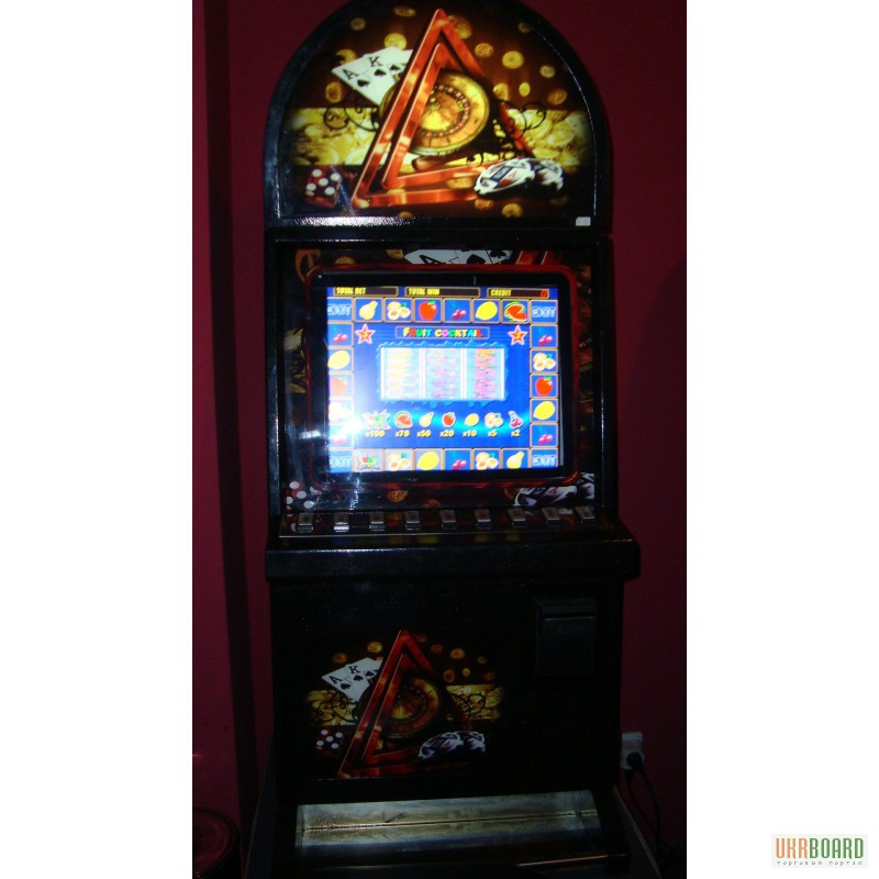 Продам игровые автоматы гейминаторы 623 найти игровые бесплатные автоматы