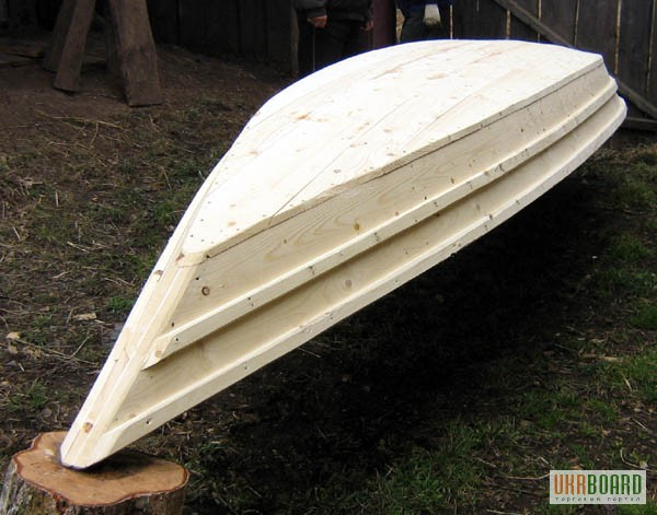 Лодки: плоскодонки, шитики, долбленки :) : Охота глазами участника