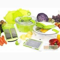 Набор для приготовления салатов Salad Chef