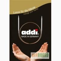 Коллективная закупка крючков и спиц фирмы Addi (Германия)