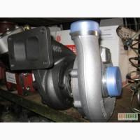 Турбокомпрессор двигателя Deutz TD226B, WD615