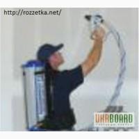 Агрегат для нанесения шпаклевки на стены и потолки