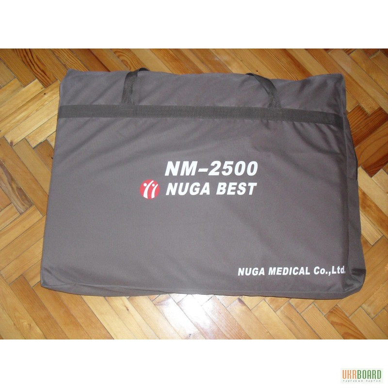 Nuga Best Nm2500 Инструкция