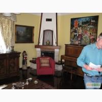 Реставрация - вечная молодость вашей мебели
