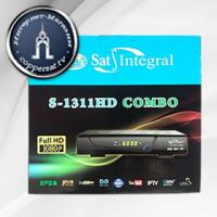 Sat-Integral S-1311 HD COMBO