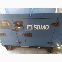 Генератор SDMO сервис и ремонт генераторов Sdmo