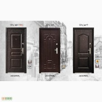 Китайские входные двери во Львове