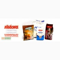 Ristora - Кофе, Шоколад, Сливки, Капучино, Чай