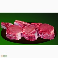 Охлажденное мясо птицы, свинина, говядина