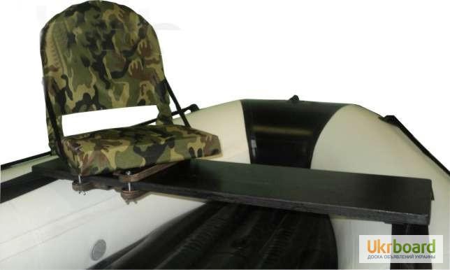 Кресло для надувных лодок своими руками фото 261
