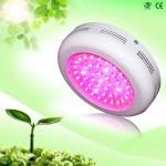 Led фитолампа для растений 135W. Светодиодная лампа для гроубокса, теплици, оранжереи
