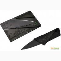 Нож-кредитка Cardsharp2 от Iain Sinclair