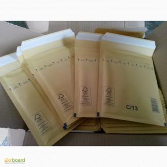 Бандерольные конверты AIRPOC