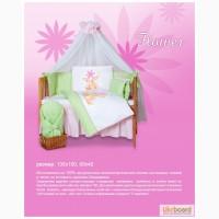 Tuttolina flower - Детское постельное белье
