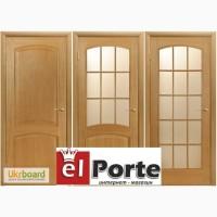 Двери межкомнатные КАПРИ-3